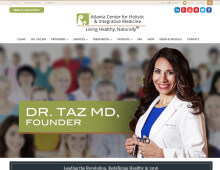 Atlanta Holistic Medicine