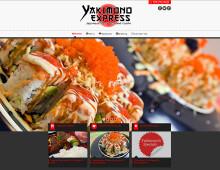 Yakimono Express