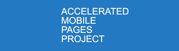 Google AMP + WordPress + Automattic = Win