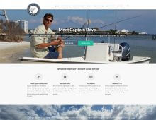 Brown's Inshore Guide Service